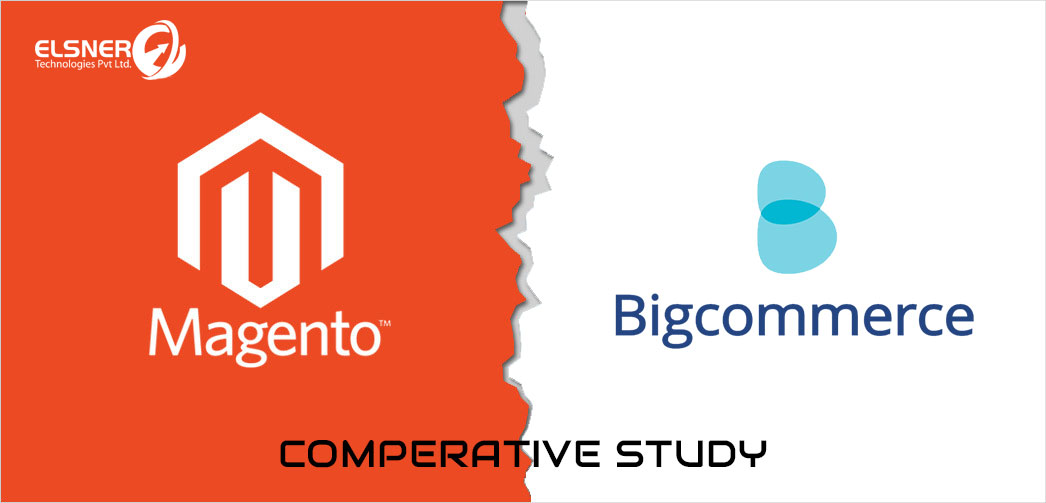 Magento 2 vs BigCommerce – A Comparative Study Between Ecommerce Platforms